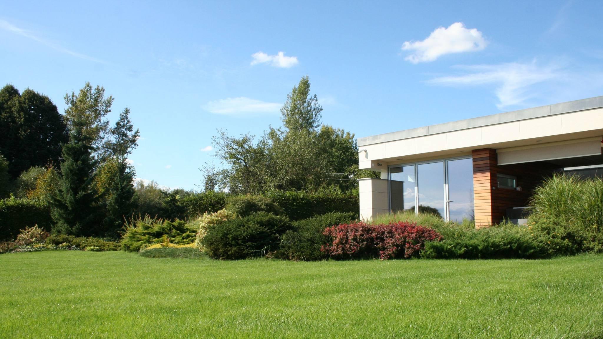 Blog o záhradách