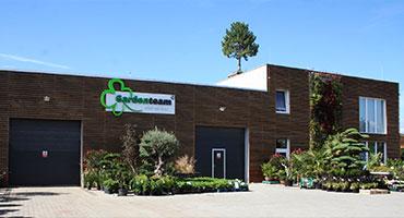 záhradníctvo - záhradné centrum Bytča