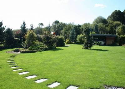 Záhrada Bytča 3-9