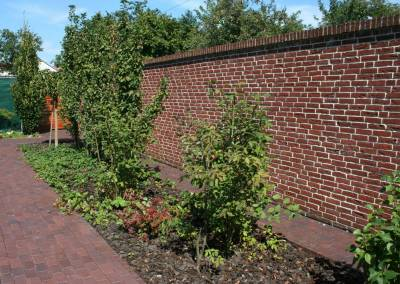 Záhrada Bytča 1-2