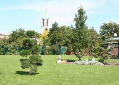 Záhrada Bytča 1-6
