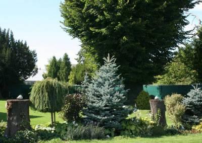 Záhrada Bytča
