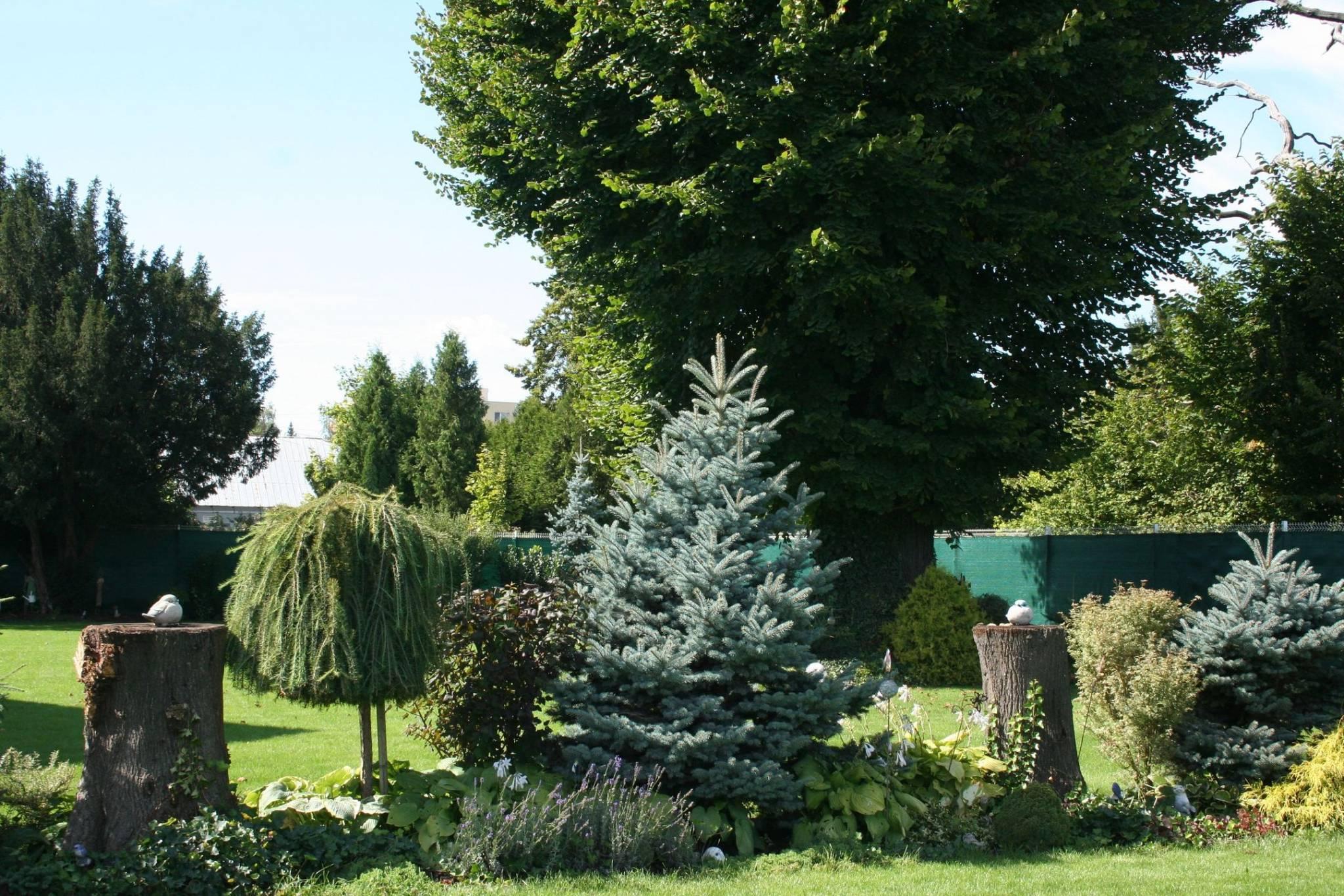 Záhrada Bytča 1-7