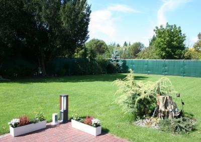 Záhrada Bytča 1-8