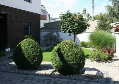 Záhrada Bytča 2-5