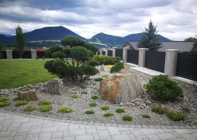Záhrada Kysuce 1
