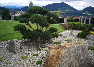 Záhrada Kysuce