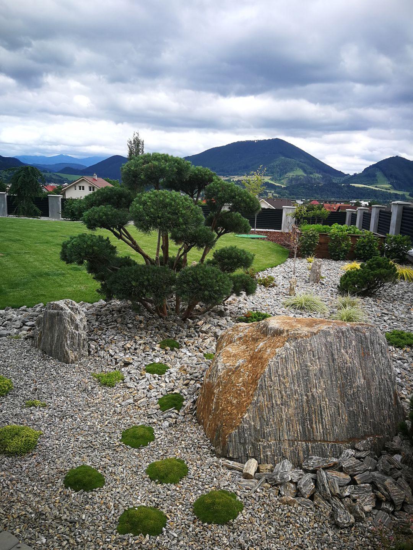 Záhrada Kysuce 2