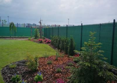 Záhrada Teplička nad Váhom 1
