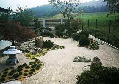 Záhrada Turie 1