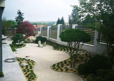 Záhrada Turie 2