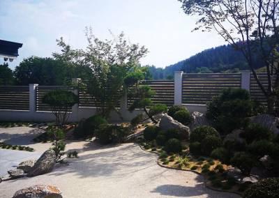 Záhrada Turie 5